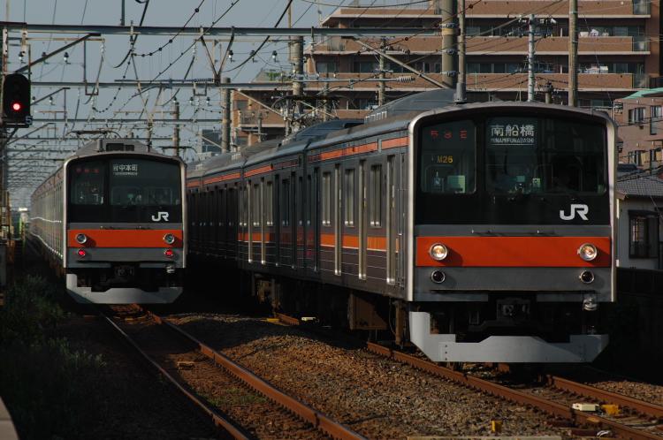 2013年06月03日 武蔵野線 チーバくん 015