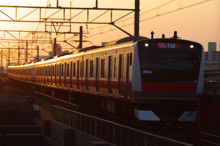 2013年06月03日 武蔵野線 チーバくん 031