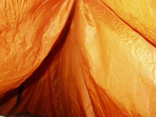 南アルプス白根南嶺縦走②-(雨畑~布引山~所ノ沢越~中の宿沢~畑薙第一ダム))H17・11・19~20 012