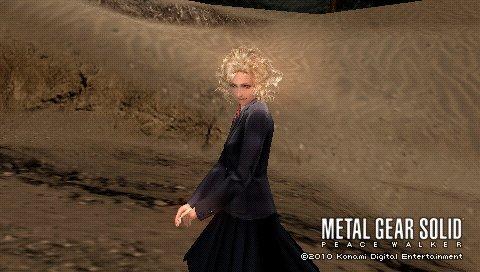 メタルギアソリッド 幼女001