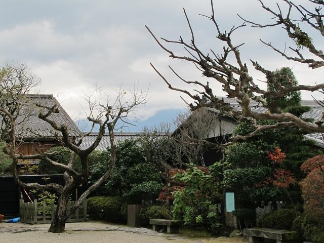 馬籠宿 藤村記念館