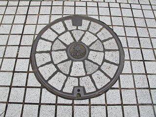横須賀 汚水 マンホール