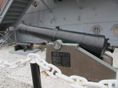 30ポンドカノン砲