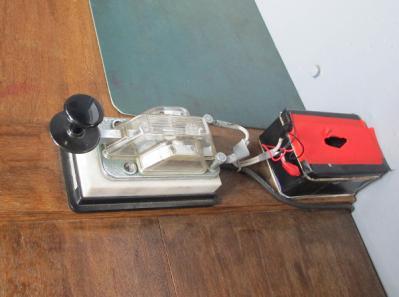 三六式無線電話機