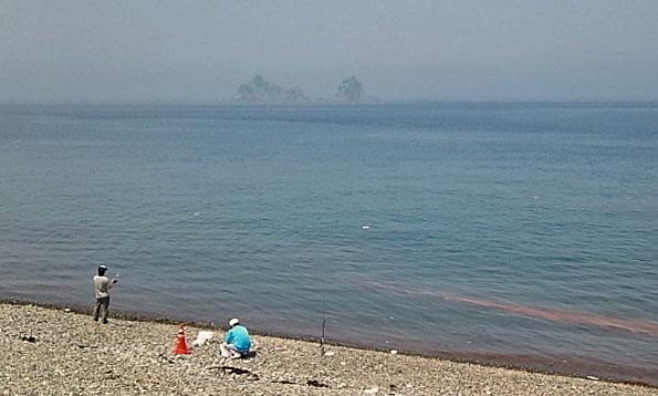 潮越海岸3