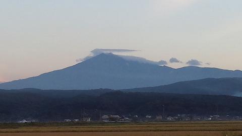 鳥海山20130924_172612