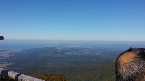 鳥海山20131019_130610