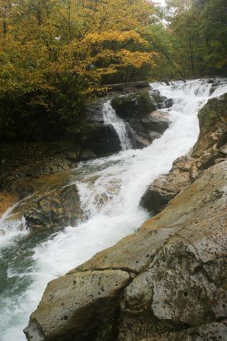 鶯宿温泉 逢滝DSC03498