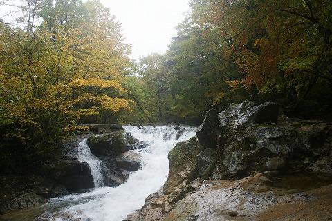 鶯宿温泉 逢滝DSC03501