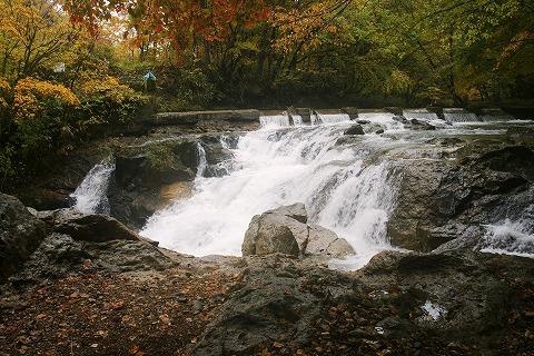 鶯宿温泉 逢滝DSC03503