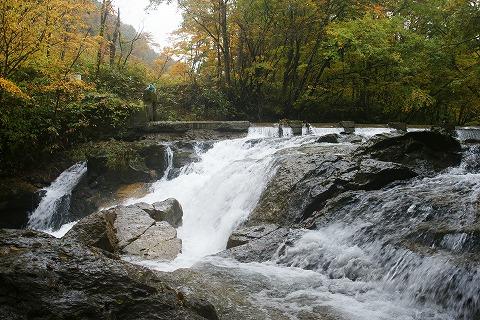 鶯宿温泉 逢滝DSC03506