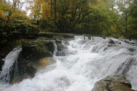 鶯宿温泉 逢滝DSC03508