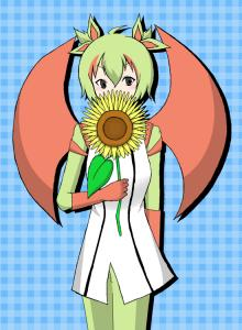 ラファル 向日葵