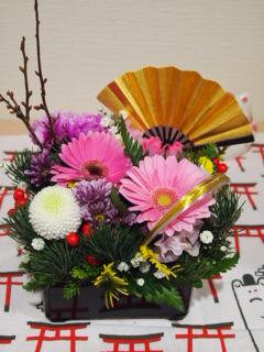 2013年の花。