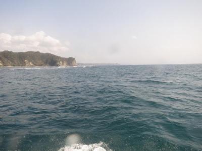 04-05 今日の海