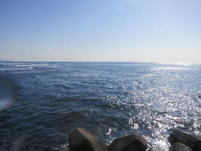 03-06 今日の海