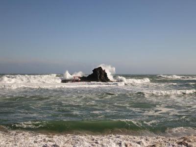 04-07 今日の海2