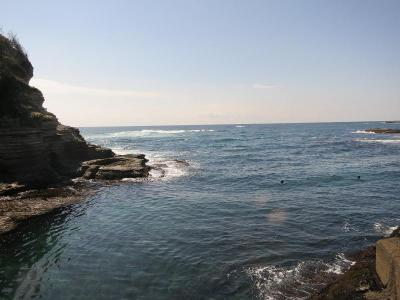 04-11 今日の海