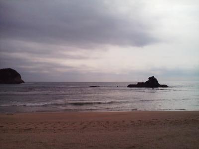 02-14 今日の海