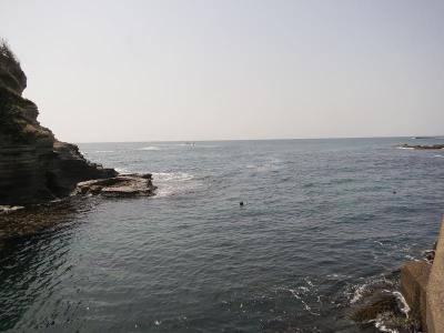 04-16 今日の海
