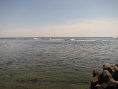 04-22 今日の海