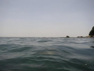 05-24 今日の海