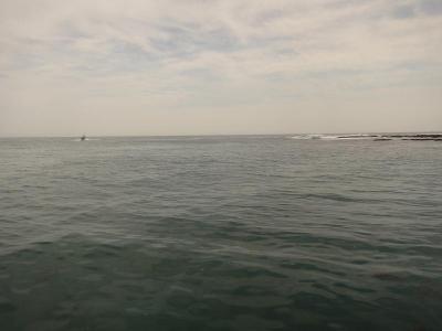 04-26 今日の海