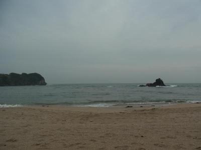 03-27 今日の海
