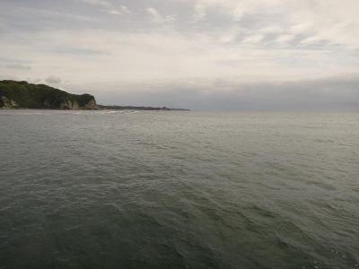 05-28 今日の海