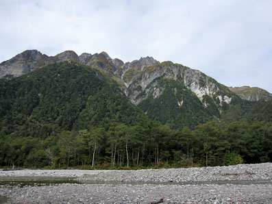 明神岳0930