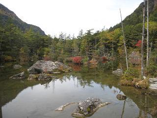 明神二の池2