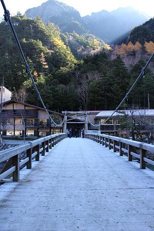 つるつる河童橋
