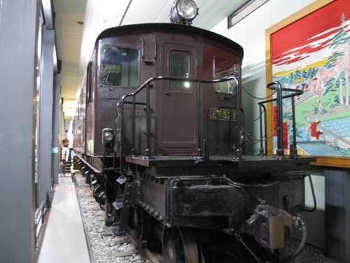 交通科学博物館05