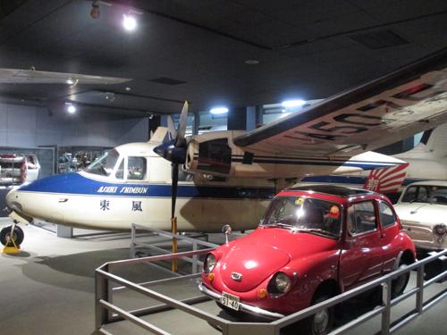 交通科学博物館14