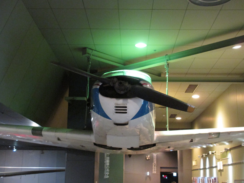 交通科学博物館16