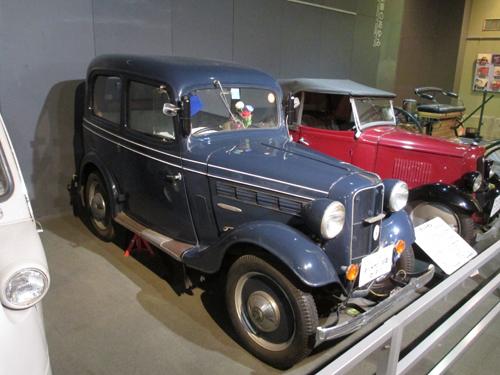交通科学博物館22