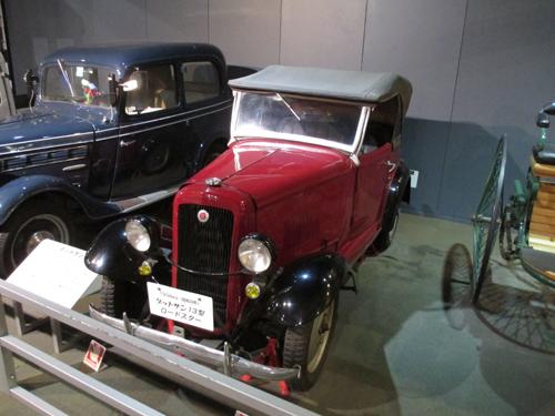 交通科学博物館23