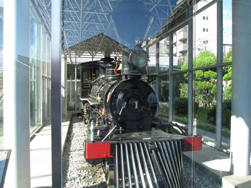 交通科学博物館26
