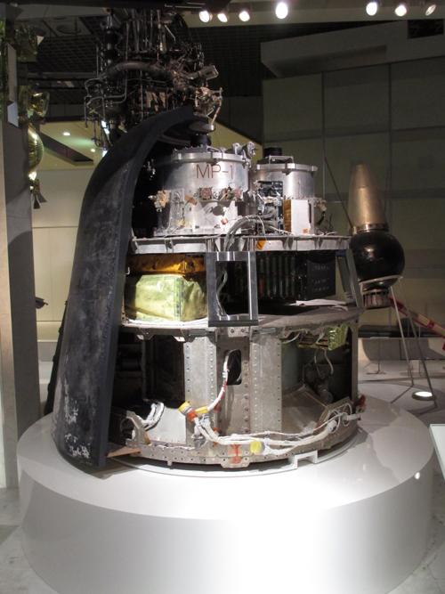 国立科学博物館009