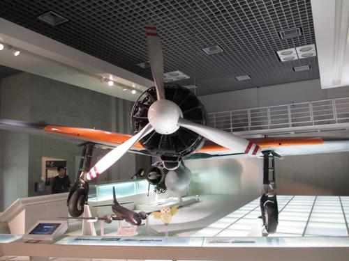 国立科学博物館011