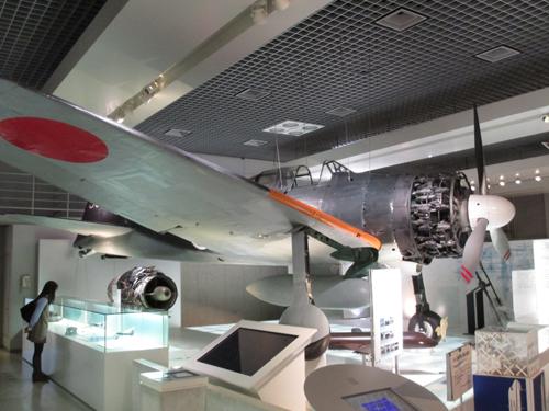 国立科学博物館012