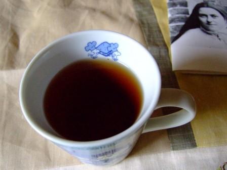 雑草タンポポコーヒー