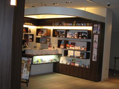 osシネマズミント神戸 映画館と写真