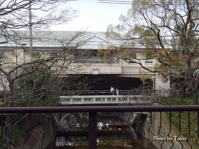 阪神夙川駅
