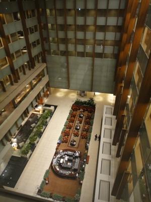 ホテルアソシア