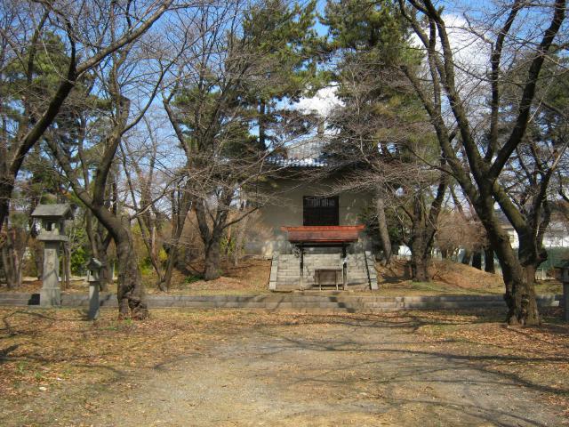 松本陸軍墓地 (5)