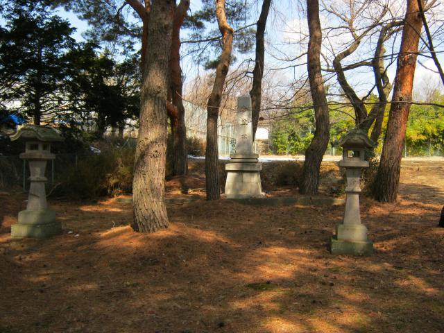 松本陸軍墓地 (3)