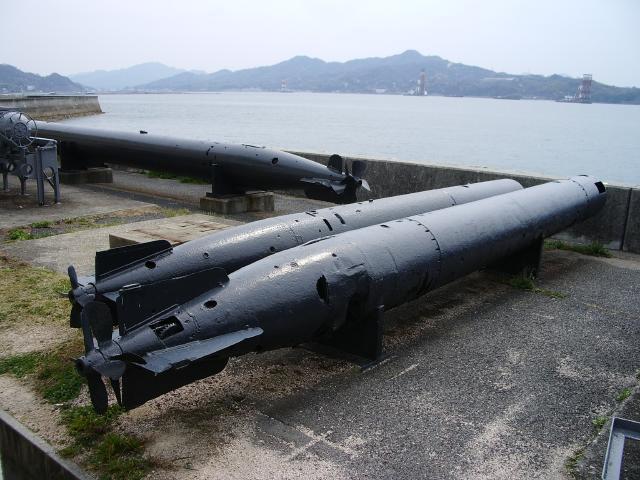 展示兵器 (4)