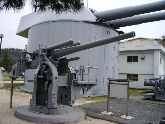 展示兵器 (3)