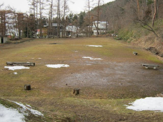 若松陸軍墓地 (2)